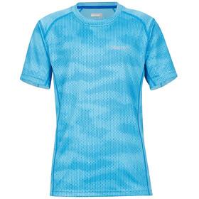 Marmot Boys Cyclone SS T-Shirt Paradise Hide